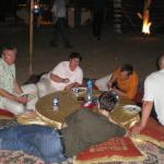 2008 Arabische Emirate