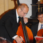 2008 Internationale Musikwoche Großlobming / St. Marien